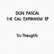 The Cali Experiment EP(24bit/44.1kHz)