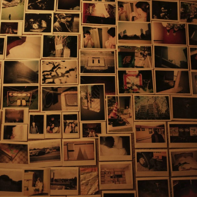 Chocolate Tumor Hormone Parade