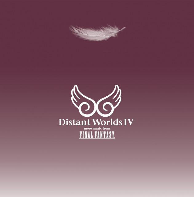 Distant Worlds IV: more music from FINAL FANTASY