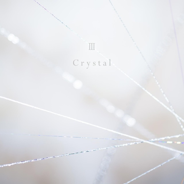 The Best of Chouchou [2007-2017] III Crystal