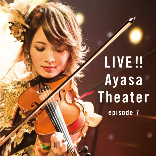 LIVE!! Ayasa Theater episode 7