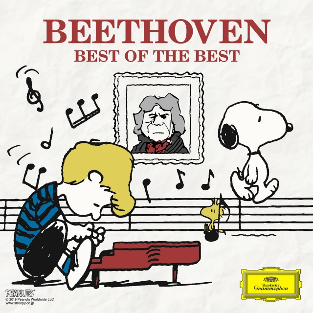 Beethoven Best Of The Best